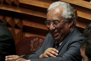 Antonio Costa, chef de file des socialistes, devrait se voir confier les rênes d'un nouveau gouvernement dans les jours à venir.