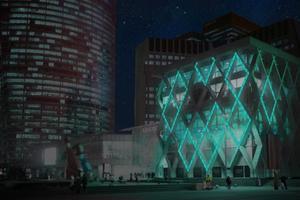 Glowee doit permettre dès 2018 d'éclairer des bâtiments sans électricité