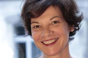 Nathalie Damery, présidente de l'ObSoCo. Crédit: ObSoCo