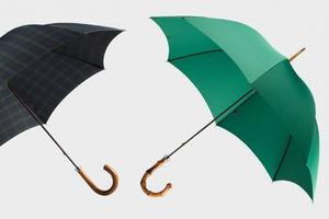 Parapluie Fox Umbrellas, 175 €. (DR)
