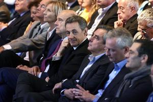 «Je ne pense pas manquer au débat des primaires», explique Nicolas Sarkozy