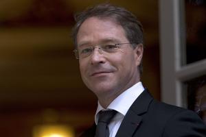 François Asselin, président de la CGPME (photo AFP).