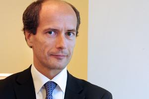 Xavier Girre, nouveau directeur financier d'EDF