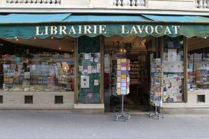 Librairie Lavocat.