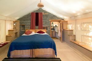 Nimmu House, maison d'hôte située dans le petit village de Nimmu.