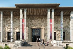 Le Palais de la Porte Dorée (OT Paris/Daniel Thierry)