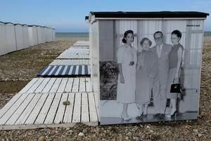 Harold Lloyd et sa famille (OT Le Havre)