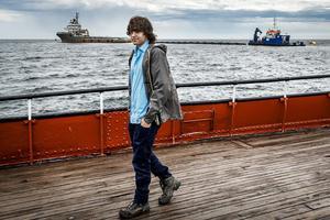 Boyan Slat a eu l'idée de débarrasser les océans de leurs déchets plastiques alors qu'il avait 17 ans.