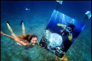 Diver, le club de plongée de Losinj.