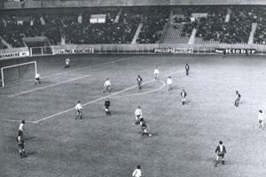 Premier match au Parc des Princes pour les PSG face au Red Star.