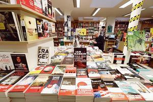 Librairie Les Traversées.