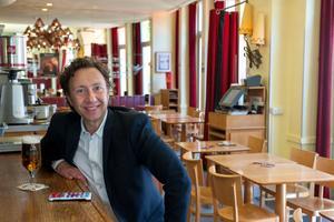 Stéphane Bern et le Luxembourg: une passion qui remonte à l'enfance.