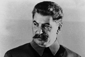 Joseph Staline en 1935.
