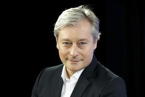 Le président du Parti radical, Laurent Hénart