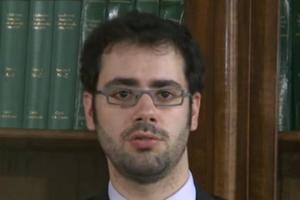 L'historien Jean-Pierre Bat.