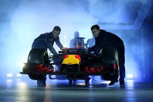 L'horloger suisse vient de prolonger son partenariat avec l'écurie de Formule 1 Red Bull Racing.