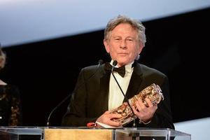 En février 2014, Roman Polanski remporte le César du meilleur réalisateur pour «La Vénus à la fourrure».