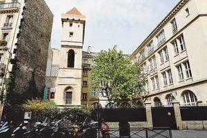 Tour Jean-Sans-Peur.
