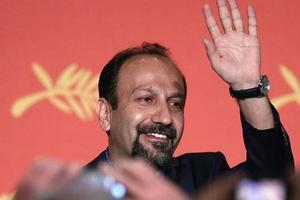 Le réalisateur iranien Asghar Farhadi n'ira pas aux Oscars.