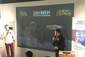 Call of Duty, League of Legends sont les terrains de jeu de nombreux esportifs