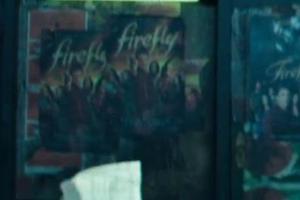 L'affiche du film Firefly