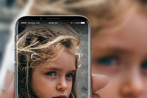 Un concept d'iPhone X, par Gábor Balogh.