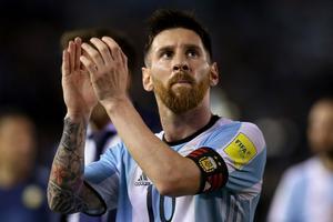 Lionel Messi, 2ème joueur le mieux rémunéré de la planète sur la saison 2016-2017