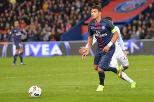 Thiago Silva est le footballeur le mieux rémunéré de la Ligue 1 en 2016-2017