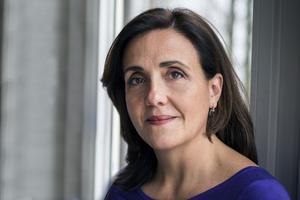 Pour Diana van Maasdijk, l'égalité homme-femme progresse «très lentement».
