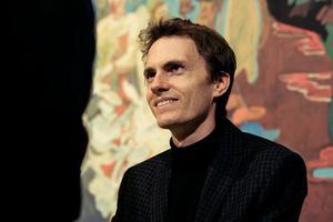 Alexandre Tharaud joue Barbara au Printemps de Bourges