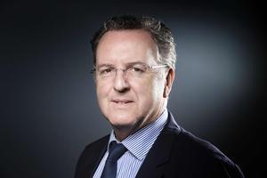 Richard Ferrand est le premier député à avoir cru en les chances de Macron.