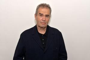 Gérard Guégan.