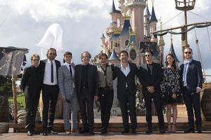 Crédit: Disney