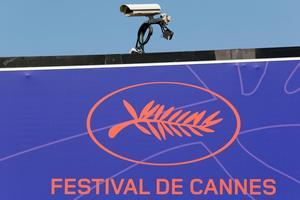 550 caméras de vidéo surveillance sont installées dans Cannes.