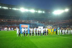 Le Parc Ol est le nouvel écrin des Lyonnais depuis janvier 2016