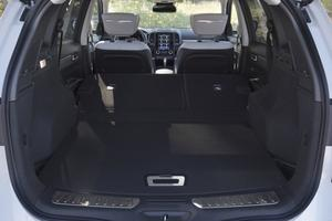 renault koleos le suv qui vient de la mer. Black Bedroom Furniture Sets. Home Design Ideas