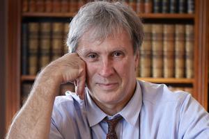 Le lexicologue Jean Pruvost.