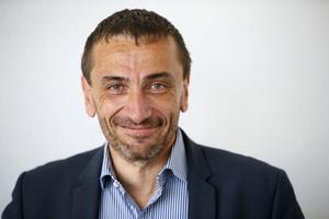 Le député Paul-André Colombani