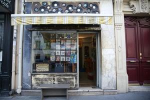 Vinyl Office.
