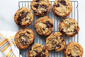 Les cookies de Stoney Clove Bakery (IIe).