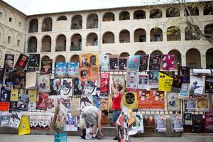 1500 spectacles se succèdent dans le Off d'Avignon