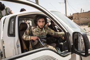 Comme le «Libyen», 10.000 Arabes ont décidé de prendre les armes pour en finir avec Daech.