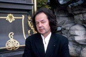 Gonzague Saint Bris en 1996.