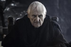 Aemon Targaryen (Peter Vaughan).