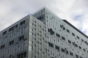 Hôpital Necker, Paris