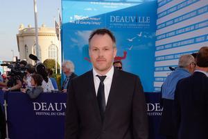 Marc Webb au Festival du film américain de Deauville où «Mary» est reparti avec le Prix du public.
