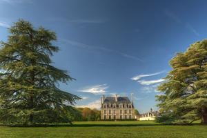 Château de Beauregard (Léonard de Serres)