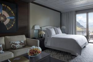 A partir de 850 € la chambre (R. Waite)