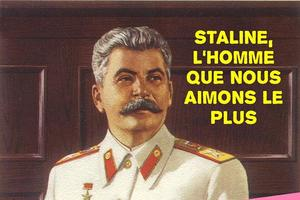 La «Stalinmania»