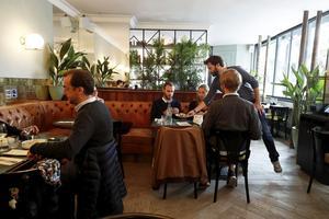 Maison Lautrec ou l'art de remixer façon contemporaine les Années Folles.